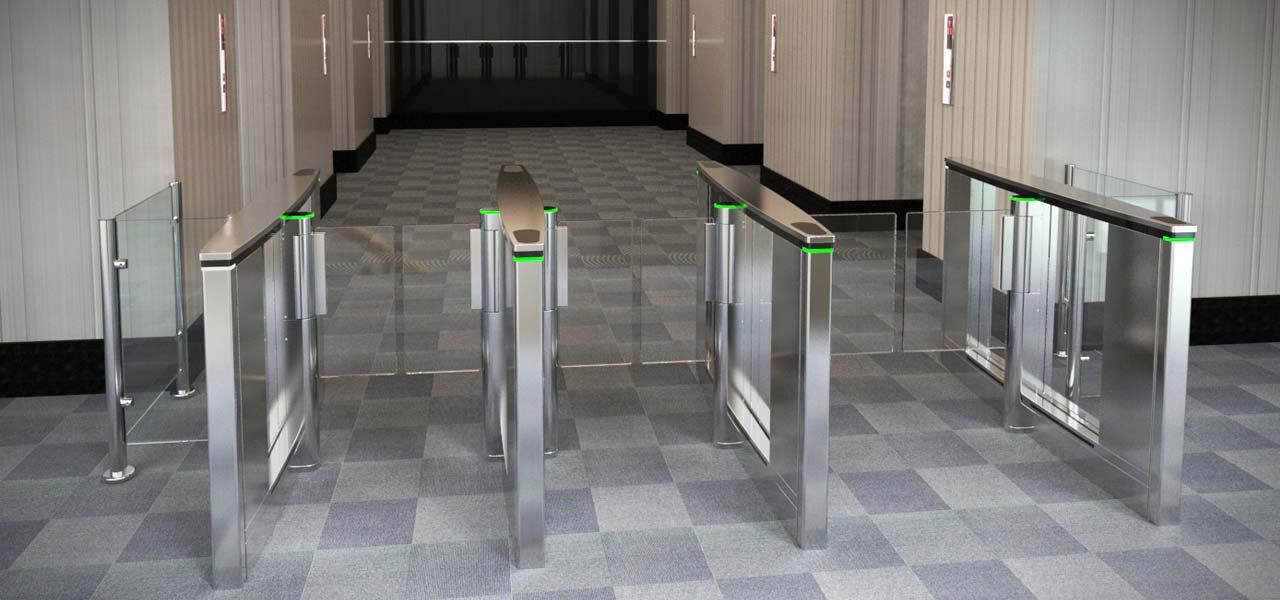 turnstiles access