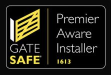 Gate Safe Premier Aware Installer