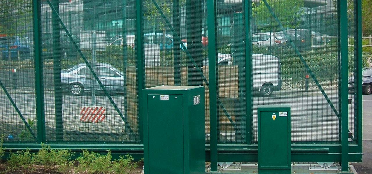Gate Automation  U2013 Electric Gates And Gate Automation Systems