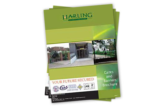 Harling Corporate Brochure