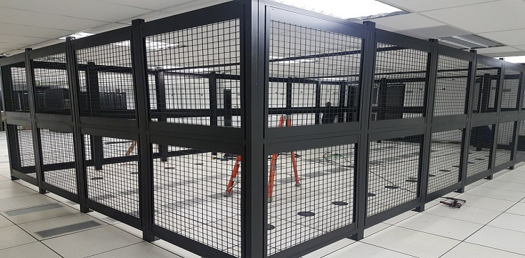 , 7 Popular Uses for Security Cages