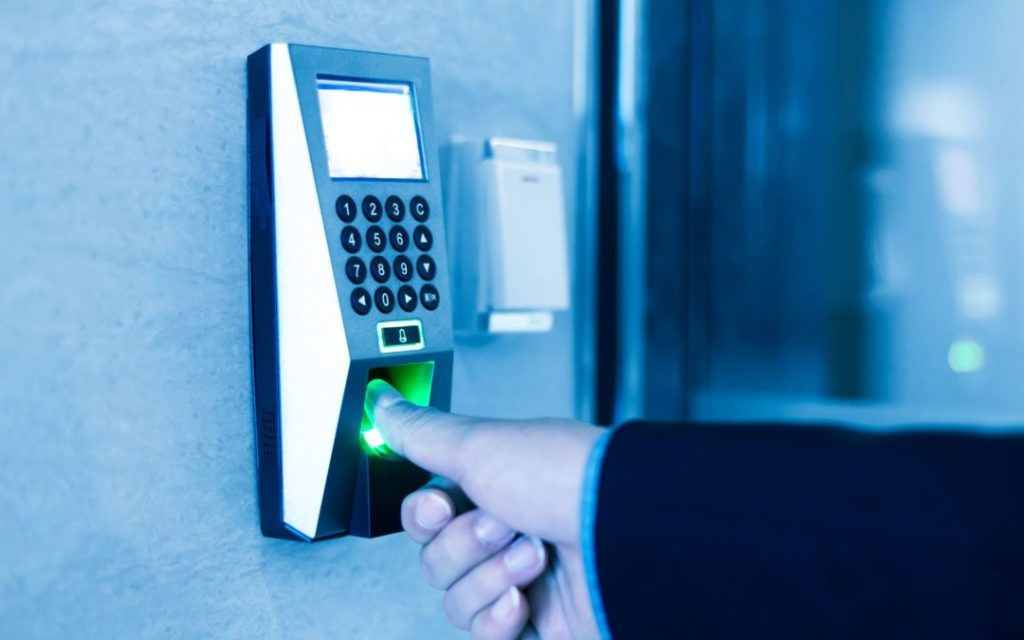 Benefits of Access Control Systems - Harling Security