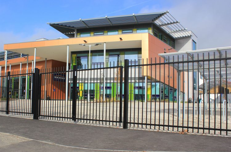 , Why Access Control Systems Are A Necessity at Schools